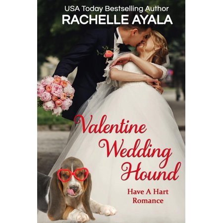 Valentine Wedding Hound - eBook