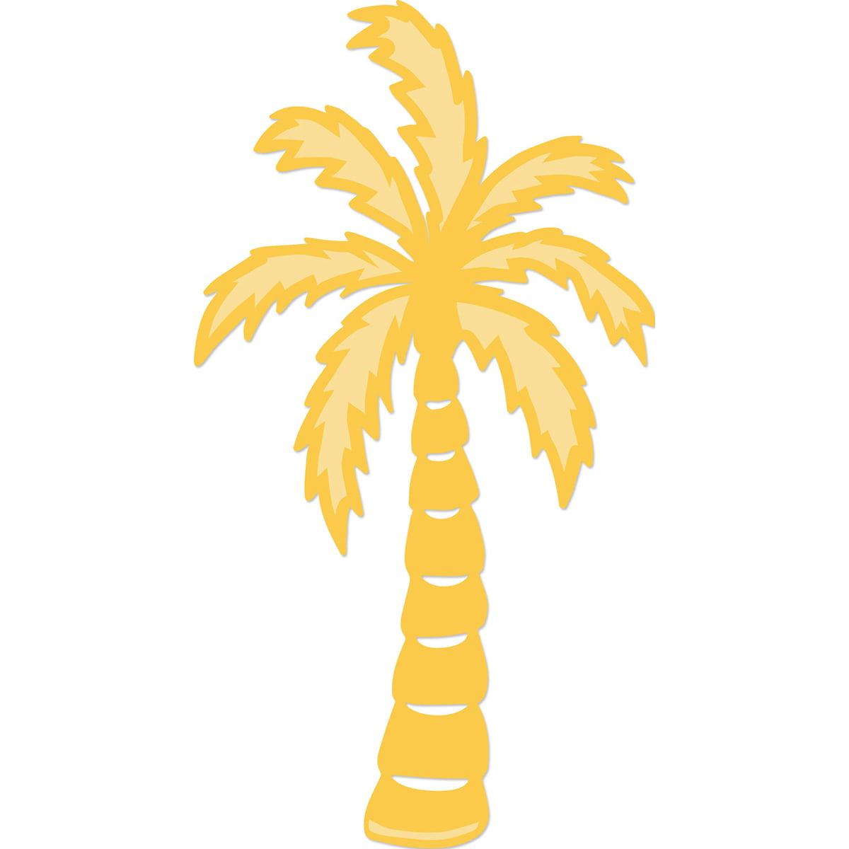 "Kaisercraft Die, Palm Tree, 2.5"" x 4.75"""