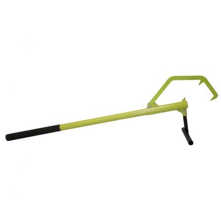 Fiberglass Handle Garden - Timber Tuff TMB-65 Fiberglass Handled Adjustable Lumber Cutting Timberjack Tool