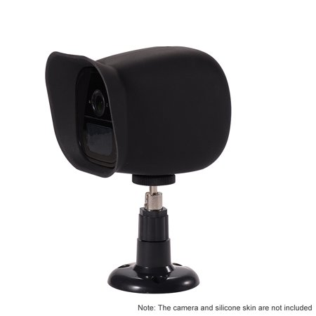 Indoor Outdoor Adjustable Mount Wall Table Ceiling Bracket Mainly for Arlo/Arlo Pro/Arlo Pro 2 Camera - image 3 of 7