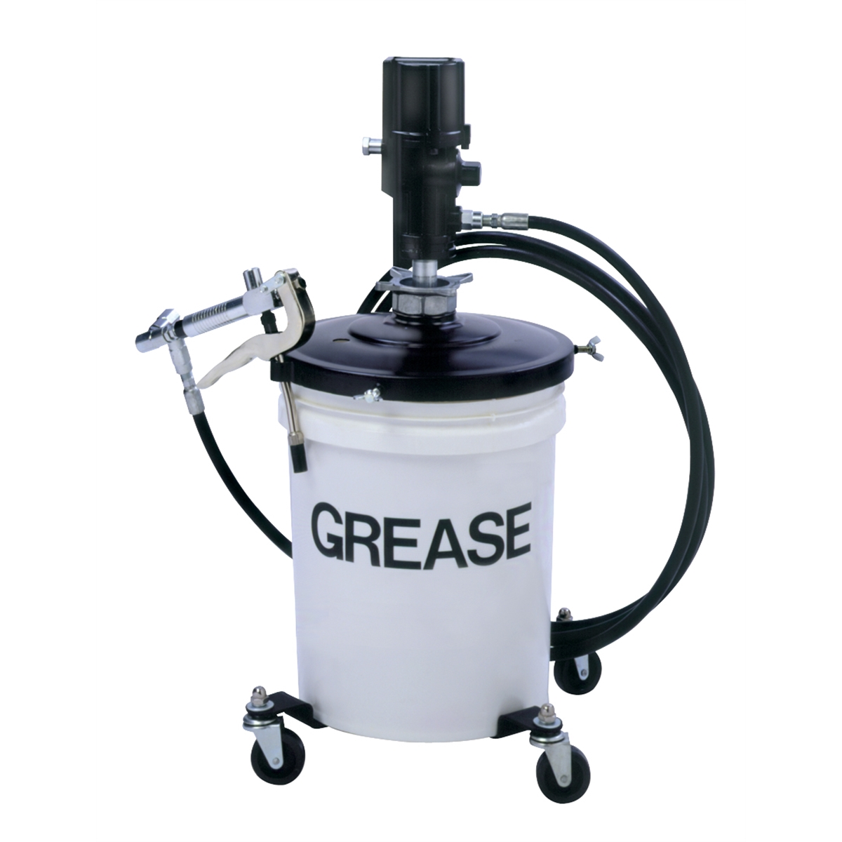 Maxi Lube 55:1 Ratio Grease Pump for 35Lb. Pail