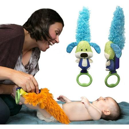 Yoee Baby Puppy Developmental Toy - Developmental Toys For Toddlers