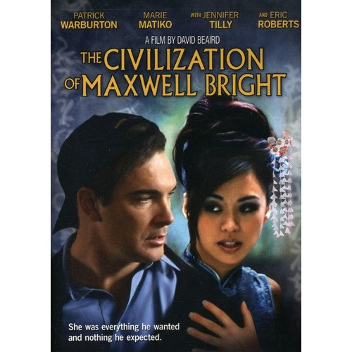The Civilization Of Maxwell Bright (Widescreen)
