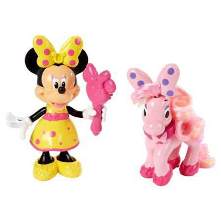 Minnie Mouse Minnie's Playtime Pony
