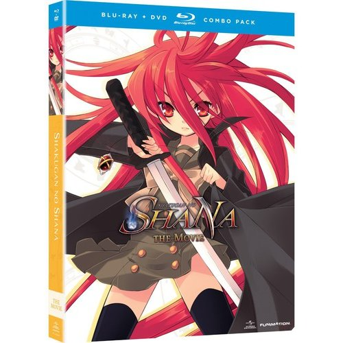 Shakugan No Shana (Blu-ray   DVD) (Widescreen)