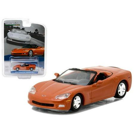 1 by 64 Chevrolet Corvette Convertible Inferno General Motors Series,