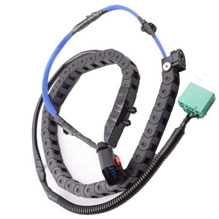 CF Advance For 04-07 Chrysler Town & Country Dodge Caravan Grand Caravan 2.4L 3.3L 3.8L Right Manual Sliding Door Wire Harness 04868118AC 2001 2002