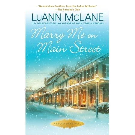 Marry Me on Main Street