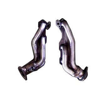 Gibson Exhaust GP112S GIBGP112S 96-98 CHEVROLET/GMC C/K SERIES 2WD 4.3L STAINLESS HEADER