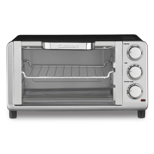 Compact Toaster Oven Broiler Toaster Oven