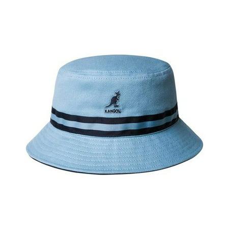 1b4c84f7c59 kangol stripe lahinch bucket hat - Walmart.com