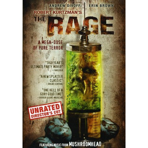 The Rage (Unrated) (Widescreen)