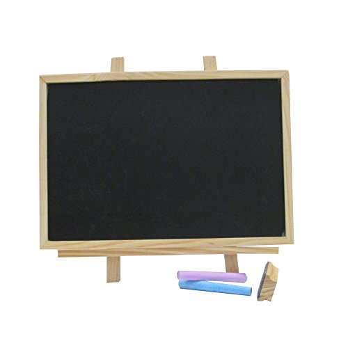 Magnetic Chalkboard With Magnets Monthly, Weekly & Number Magnets, Educational For Home, School, Office, Sale,... by Mega Stationers