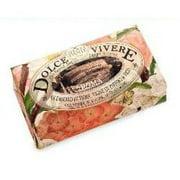 Dolce Vivere Roma Soap 250 g by Nesti Dante