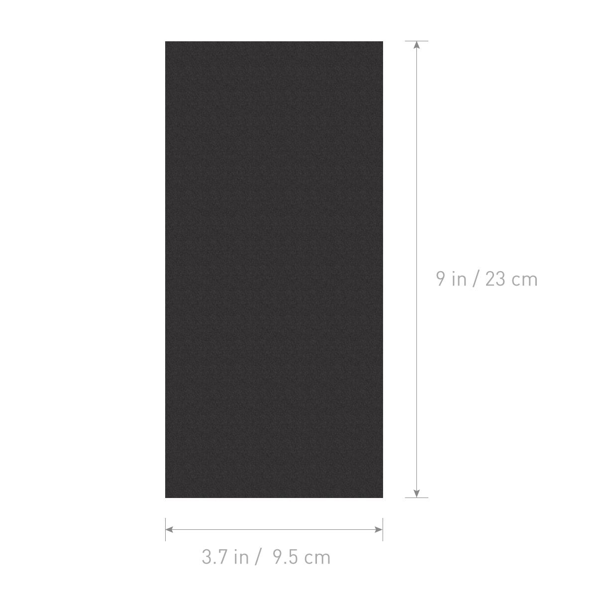 UEETEK 54pcs 60 to 3000 Grit Sandpaper Assortment Wet Dry Sand Paper for Automotive Sanding Wood