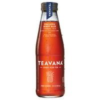 Teavana Craft Iced Tea Pineapple Berry Blue Herbal Tea, 14.5 Fl. Oz.