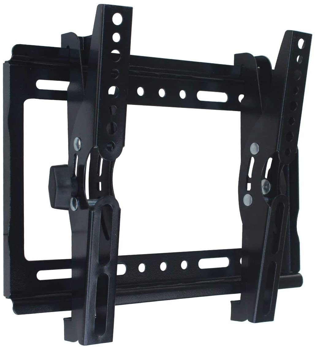 Articulating TV Wall Mount Bracket Tilt for 14-inch to 42-inch LED OLED LCD Monitor Flat Screen Plasma TVs Seaigle Heavy-Duty