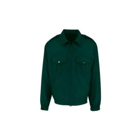 Horace Small Sentry Jacket 100% Nylon, Forest Green, LNM