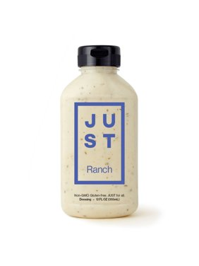 JUST Ranch, 12 Fl Oz