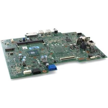 Quad Core Processor Motherboards - Dell JTHY5 SR2KQ Motherboard - Pentium J3710 Quad Core Processor (Refurbished)