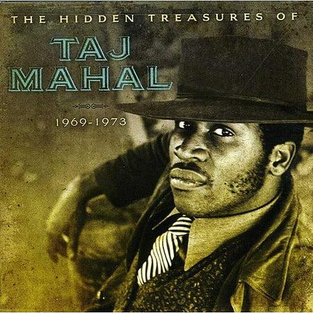 Hidden Treasures / Live From Royal Albert Hall