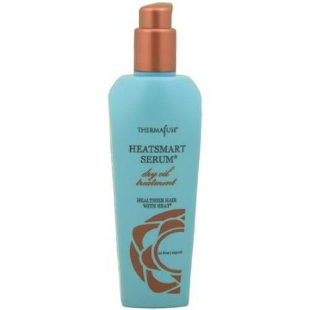 (Thermafuse HeatSmart Serum Dry Oil Treatment, 10 oz)