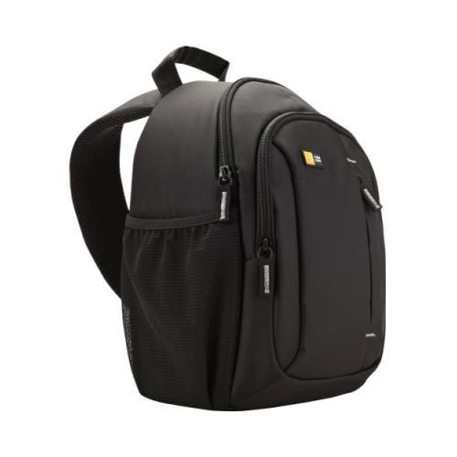 Case Logic TBC-410-BLACK Carrying Case (Sling) for Camera, Lens, Camera Flash - Black 2NZ5229