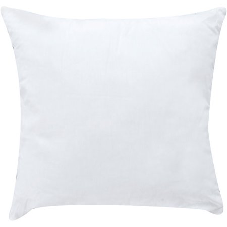 Throw Pillow Inserts 18 X 18 : Mainstays Decorative Pillow Insert, 18