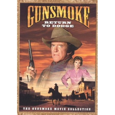 Gunsmoke: Return To Dodge - Return To Halloweentown
