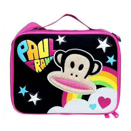 Paul Frank Lunch Bag #82103 (Paul Frank Online Store)