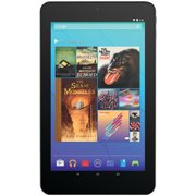 """Ematic 7"""" 8GB HD Quad-Core Tablet with Android 5.0 + Bluetooth (EGQ347BL)"""