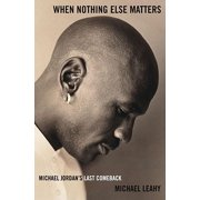 When Nothing Else Matters - eBook