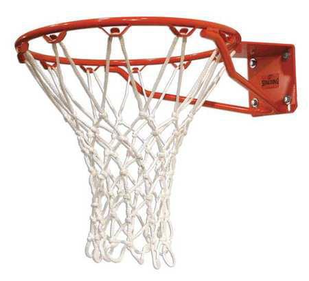 Basketball Gorilla Rim, Spalding, Aai, 411-556