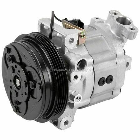 Baja Truck Parts - AC Compressor & A/C Clutch For Subaru Legacy Outback Forester & Baja 2.5L