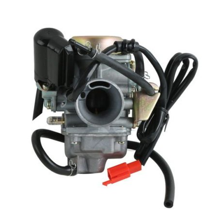 Lumix GC Carburetor For YERF-DOG GX150 SPIDERBOX 150CC GO CART KART BUGGY
