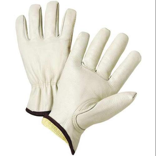 West Chester Glove Size XL Leather Palm Gloves,KS990K/XL
