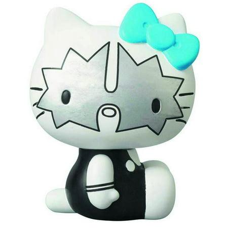 Medicom Kiss X Hello Kitty: The Spaceman Vinyl Collector Doll