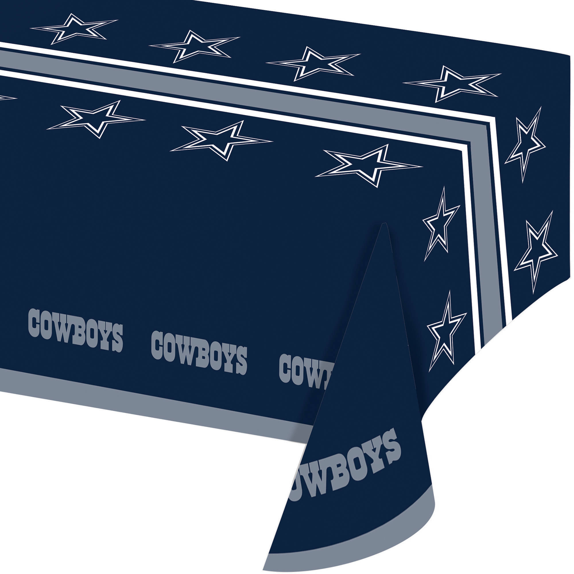 Dallas Cowboys Table Cover