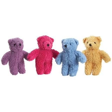 Zanies Berber Bear 8.5in Blu