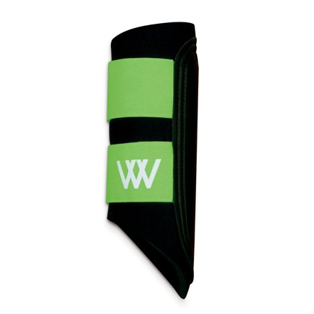 Woof Wear Sport Brushing Boot - Lime