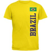 World Cup Brazil Youth T-Shirt - Youth Large