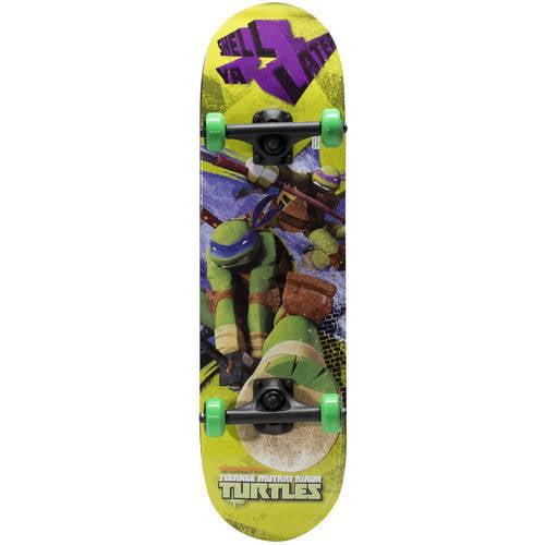 "Playwheels Boys 28"" Complete Skateboard by Generic"