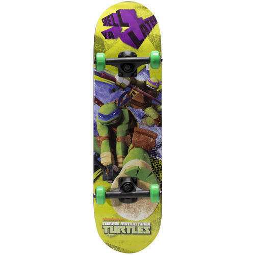 SkateXS makes high-grade skateboards for kids ages 5 to While some of the other brands listed here make smaller, kid-size boards, SkateXS does the same but with the high-quality pro-grade parts. When you buy a SkateXS complete skateboard, you get real, high-quality trucks, wheels, and bearings.