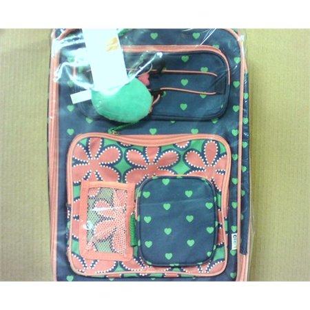 "Crckt 18"" Kids' Carry On Suitcase - Unicorn"