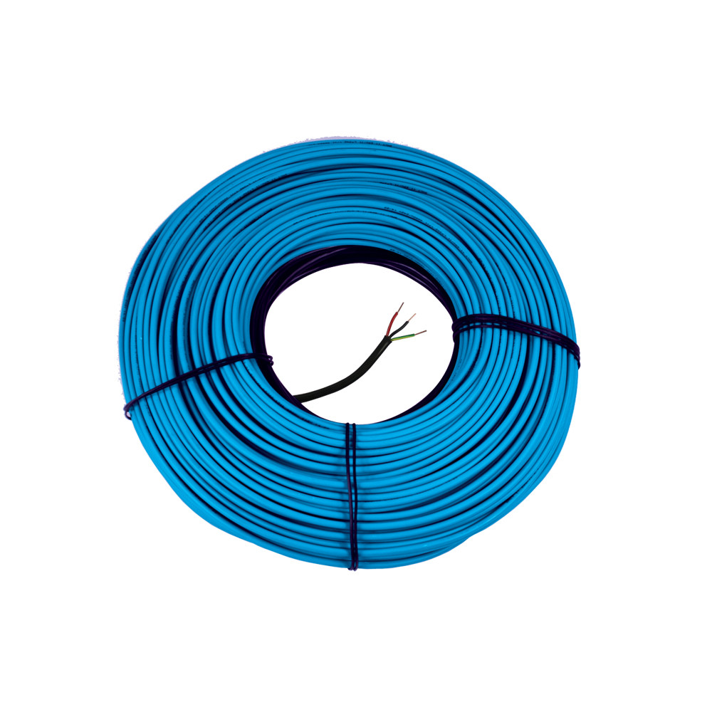 WarmlyYours WSHC-120-00082 120V 4.0A 82 Foot Long Slab Heating Cable