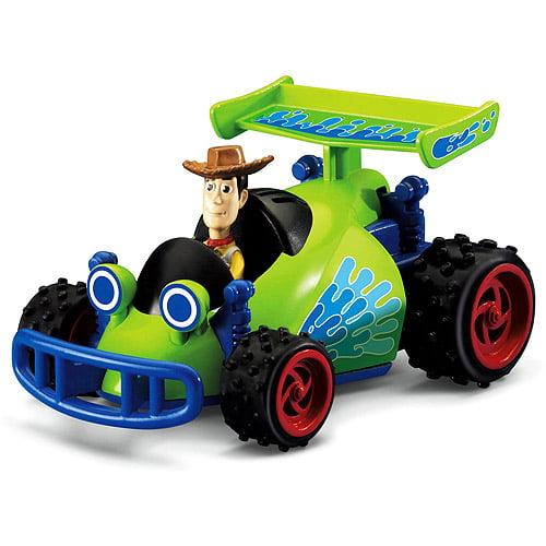 Fisher-Price - Toys Story 3 Shake & Go Woody - Walmart.com