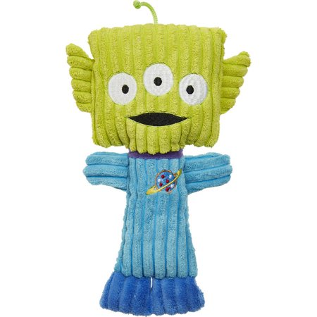 Jakks Pacific Square Head Disney Toy Story Alien