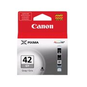 Canon 6390B002 CLI-42 Gray Ink Cartridge