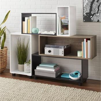 Mainstays Stack Storage Shelf Unit