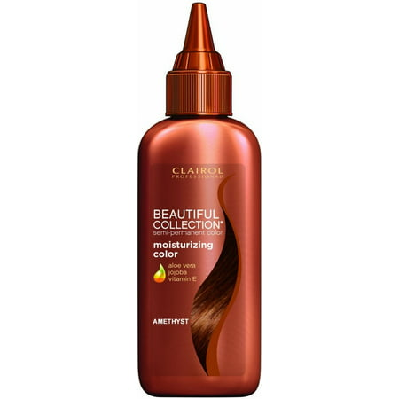 Clairol Professional Beautiful Collection Semi-permanent Hair Color,